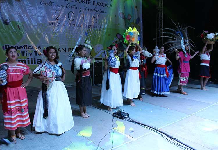 Inauguran feria san pablo del monte 2016 escaparate de for Feria de artesanias 2016
