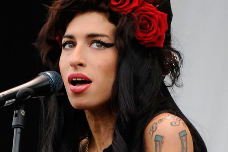 Cinco años sin Amy Winehouse